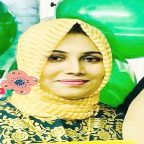 Atia Shahnaz