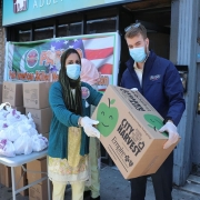 Paswo Food Distribution - Helping in Covid-19 Pandemic Album 1 (8)