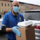 Paswo Food Distribution - Helping in Covid-19 Pandemic Album 2 (30)