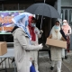 Paswo Food Distribution - Helping in Covid-19 Pandemic Album 2 (9)