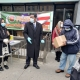 Paswo Food Distribution - Helping in Covid-19 Pandemic Album 3 (25)