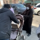 Paswo Food Distribution - Helping in Covid-19 Pandemic Album 4 (26)