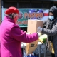 Paswo Food Distribution - Helping in Covid-19 Pandemic Album 4 (30)