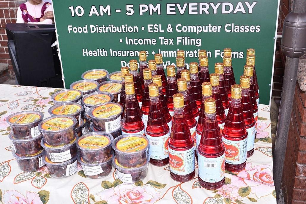 Paswo Food Distribution 1-1