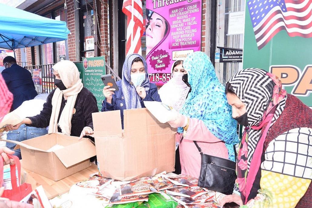 Paswo Food Distribution 13