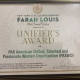 UNIFIERS-Award-on-Excellent-Community-Services-from-Council-of-Woman-(2)